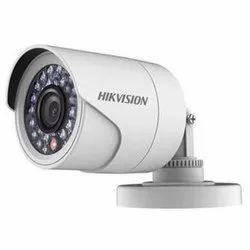 2 MP HD Bullet Camera, Camera Range: 10 to 20 m