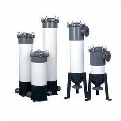 UPVC Filter Housings
