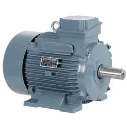 1 HP Electric Induction Motor