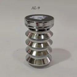 AL-9 Aluminium Sofa