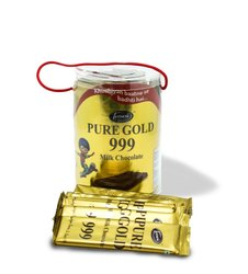 Ferrari Pure Gold 999 PVC Jar