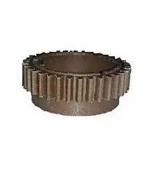 Heat Roller Gear For Konica Minolta Bizhub 162 164 184 195 206 215 226 Photocopier And Printer