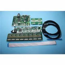 BYHX A Type 512 Kit