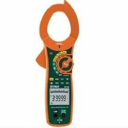 MA1500: 1500A True RMS AC/DC Clamp Meter + NCV