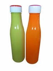 Screw Cap Plastic Water Bottles