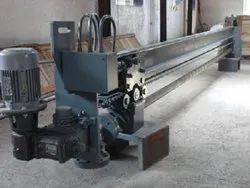 Gaps Energy Mild Steel Soot Blower, Tubular