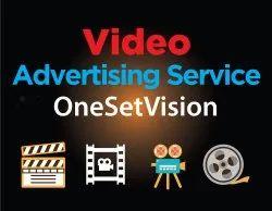 Promotional Creative Visualisation Video Advertising Service