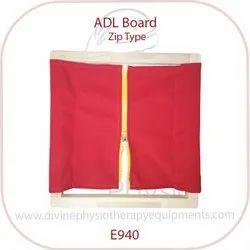 Zip ADL  Frame