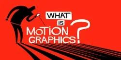 MP4 After Descussion 2D Motion Graphics Video, Depending On Work, 1 Min