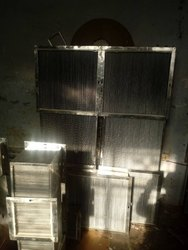 Aluminum Anodizing HEPA Filters