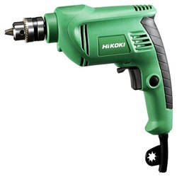 Hitachi (Hi Koki) 10mm (3/8) Impact Drill with tool kit - Model : DV1OVST