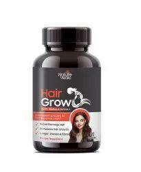 Nature Vedic Hair Grow Capsules