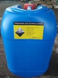 Prosphoric Acid Liquid 85%