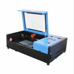 3020 Nano Impossible 9h Tempered Glass 40w Laser Cutting Machine