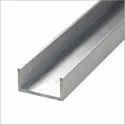Mild Steel U Shape Channel
