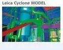 Cyclone 3D Model Software