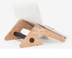 Wooden Laptop Stand- 05