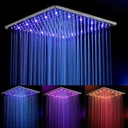 Colors Changing LED Light