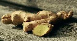 Fresh A Grade 1 Kg Organic Ginger, Packaging Type: Gunny Bag, Medicinal Properties