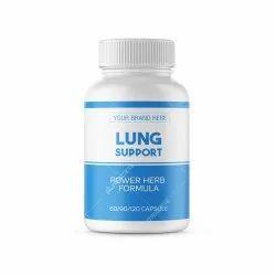 Lung Detox Capsule