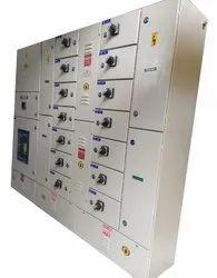 MS Power Distribution Board, IP44