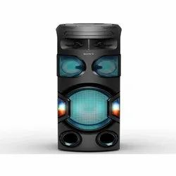 Sony MHC-V82D Powerful Party Speaker Long Distance Bass Sound