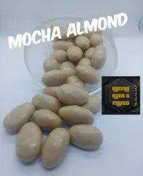 Mocha Almond, Plain Surface