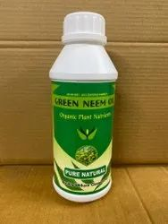 Neem Oil Liquid Fertilizer