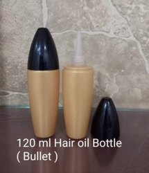 Bullet Type Lotion Bottle