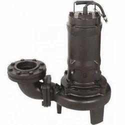 Cutter Pump