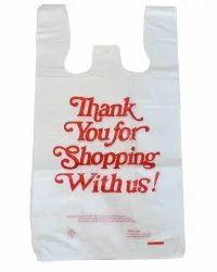 Thank You Non Woven Bag