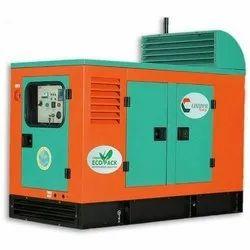10 kVA Cooper Corp Diesel Generator