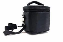 Black Polyester Hookah Bags