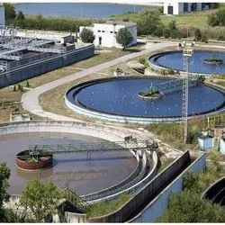 Thinkgreen Envirotech Industrial Effluent Sewage Treatment Plant Services, Capacity: 1000 m3/day