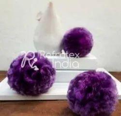 Softy Rayon Pom Pom