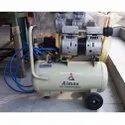 Compact Air Compressors