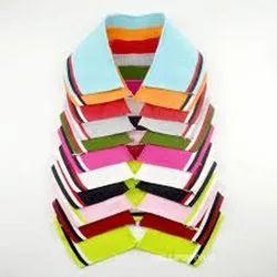 T Shirt Collar Rib