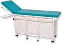 52-0700 F Examination Couch