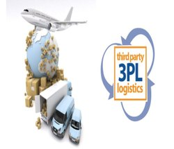 On Site Pan India Third Party Logistic Service