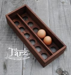 Eggs Setting Tray