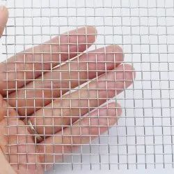 Galvanized Iron Gl Wire Mesh, For Construction