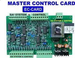 MC-EC-02 Back EC Card For Hot Mix Asphalt Plant
