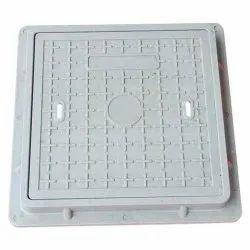 FRP Square Manhole Cover