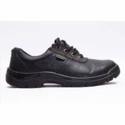 Hillson Jaguar PU Leather Safety / Industrial Shoes