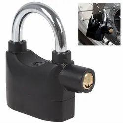 Siren Lock, For Security