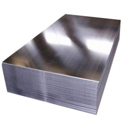 Stainless Steel Super Duplex Plates
