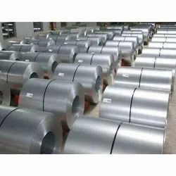 Galvanized Coils for Rolling Profiles