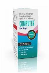Computer Eye Drops