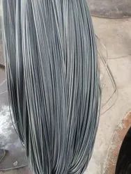 0.20- 6.00 Mm Gray HB Iron Wire, For Industrial