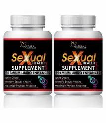 Sexual Health Supplement